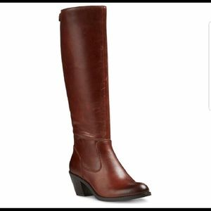 Shoes - Genuine Leather Boots